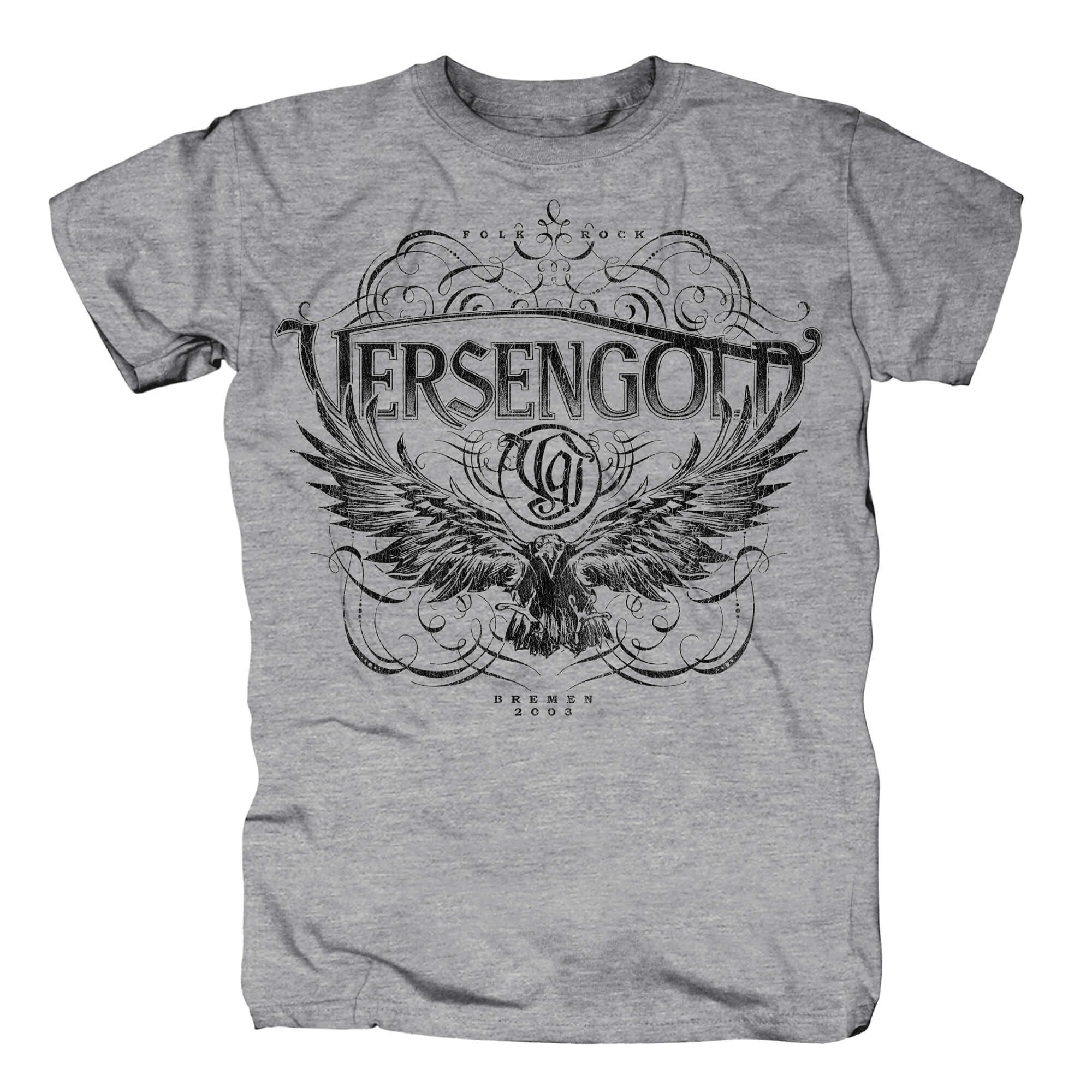 T Shirt Verschicken