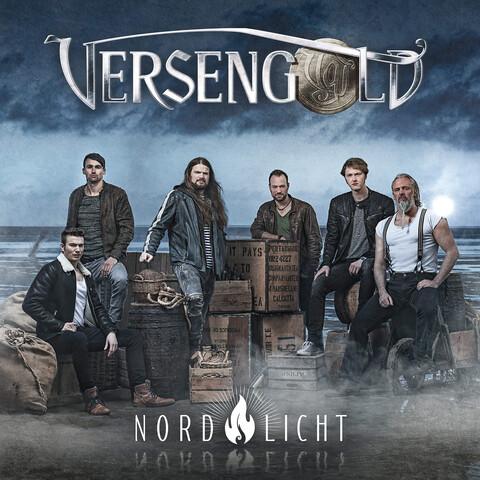 Nordlicht von Versengold - CD jetzt im Versengold Shop