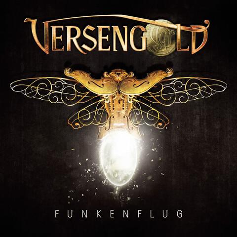 Funkenflug (Digipack) von Versengold - CD jetzt im Versengold Shop