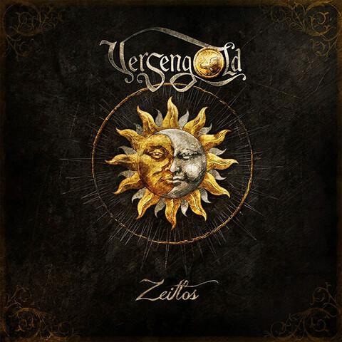 Zeitlos von Versengold - CD jetzt im Versengold Shop