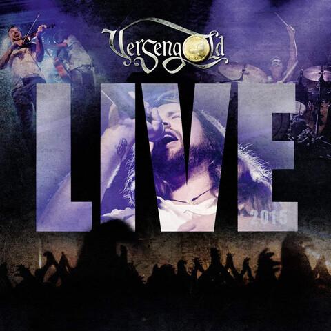 Live 2015 von Versengold - CD jetzt im Versengold Shop