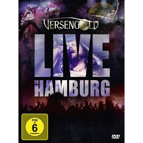 Versengold Live in Hamburg von Versengold -  jetzt im Versengold Shop