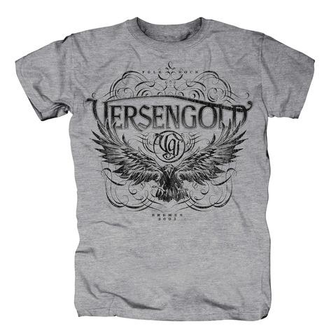 Rabe von Versengold - T-Shirt jetzt im Versengold Shop