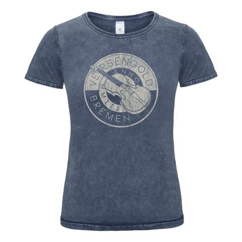 4 Saiten Kreis von Versengold - Girlie Shirt jetzt im Versengold Shop
