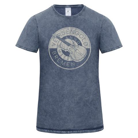 4 Saiten Kreis von Versengold - T-Shirt jetzt im Versengold Shop