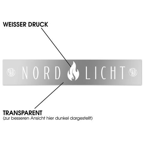 Nordlicht von Versengold - Heckscheibenaufkleber jetzt im Versengold Shop