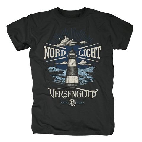 Nordlicht von Versengold - T-Shirt jetzt im Versengold Shop