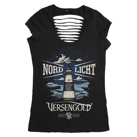 Nordlicht von Versengold - Girlie Shirt jetzt im Versengold Shop