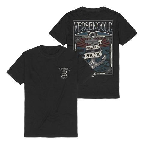 Anker von Versengold - T-Shirt jetzt im Versengold Shop