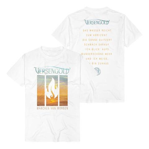 Märchen von morgen von Versengold - T-Shirt jetzt im Versengold Shop